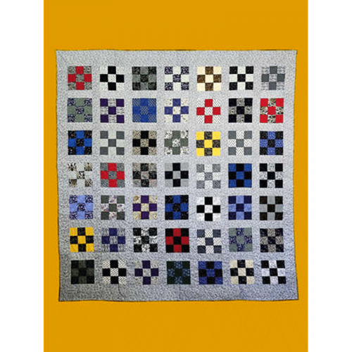 Quilt-Greeting
