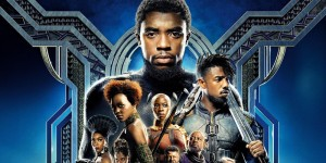 Black Panther Private Screening (Ithaca, NY) @ Regal Ithaca Mall Stadium 14 | Ithaca | New York | United States